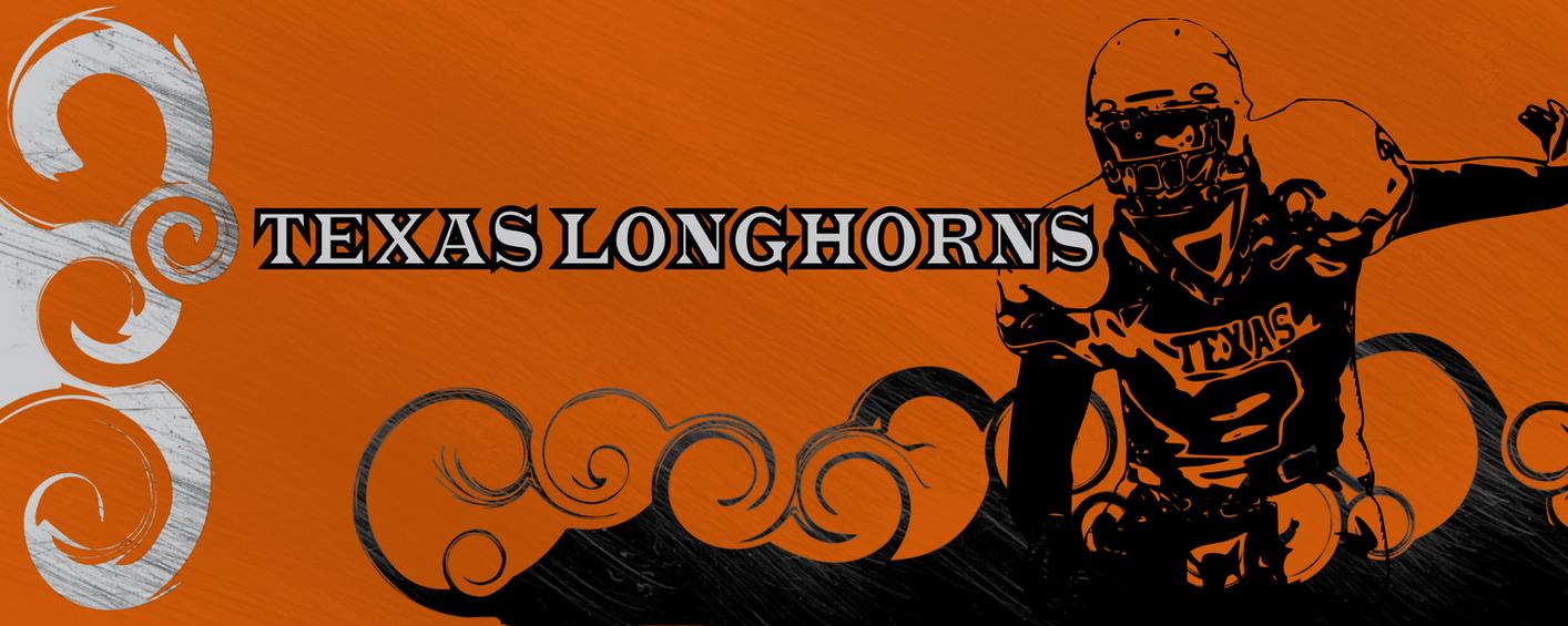 Texas Longhorns Wallpaper by ~thunderbird-bln on deviantART