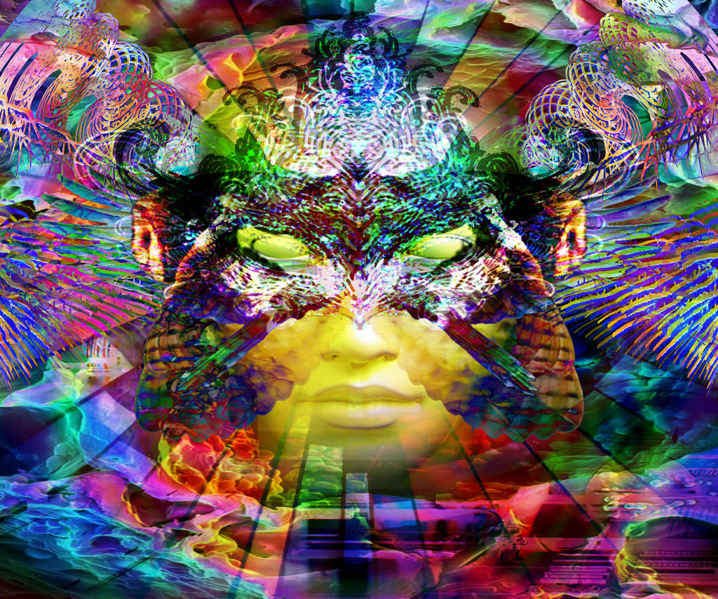 visionary art face 2 by Epic-Elite on DeviantArt