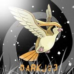 DarkJolteon