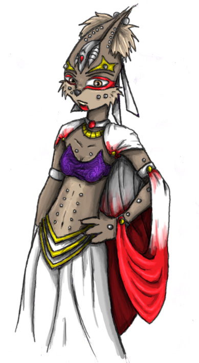 Empress Na'Kala