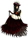 Mad Mary Killigrew -color-