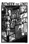 Between the Lines- page 1