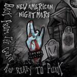 New American Nightmare by Mekari