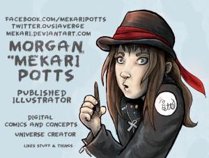 Mekari's Profile Picture