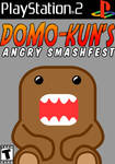 Domo-Kun's Angry Smashfest by Master-of-bates