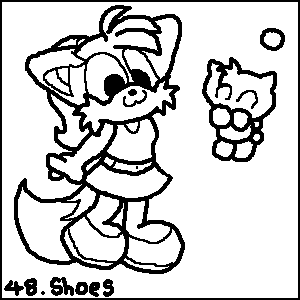 48. Shoes by cazzyx3