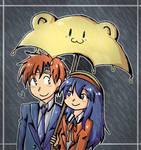 Roy x Lilina