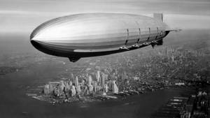 Zeppelin Zeplin