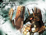Anubis - Zone of the Enders 2