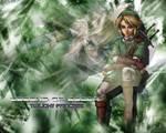 Link - Legend of Zelda : TP