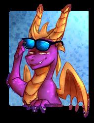 Coolest Dragon Around [RQ]