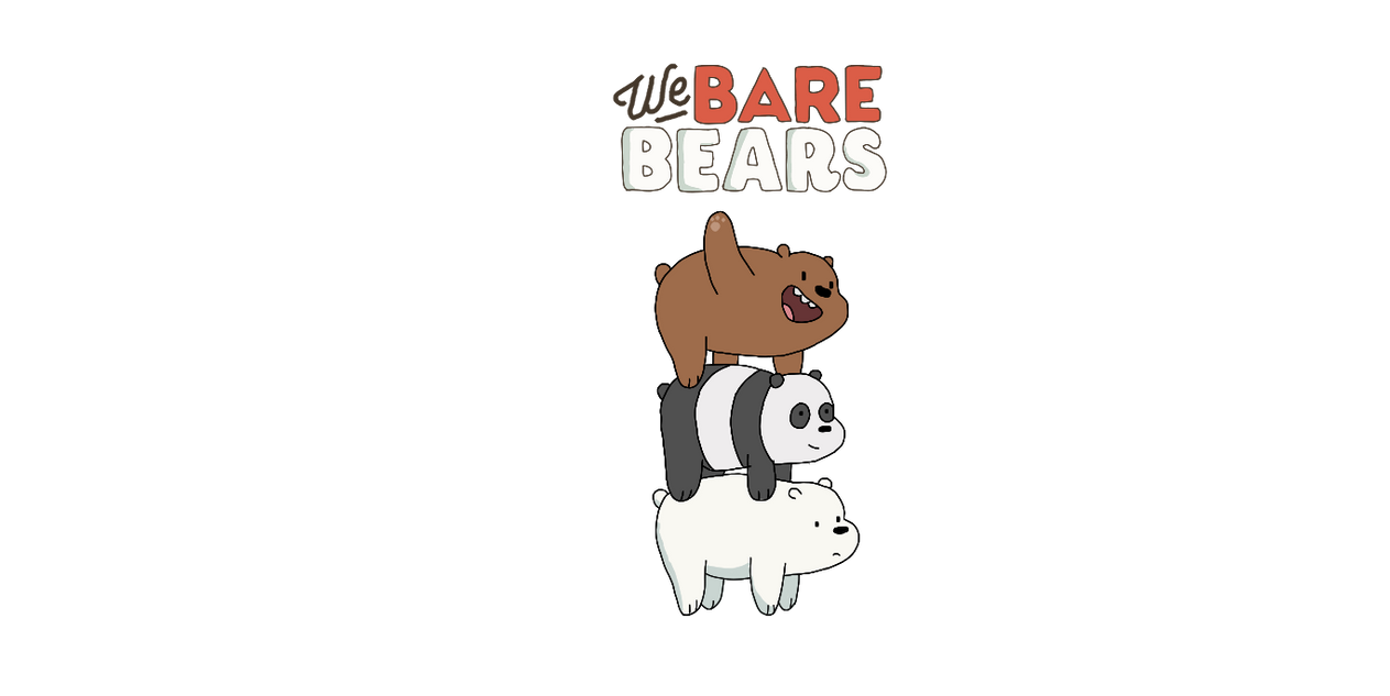 We bare bears panda hookup profile
