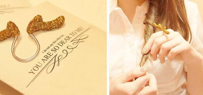 The Dear Ring
