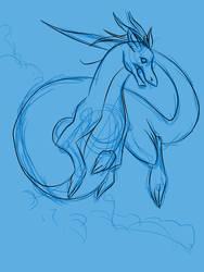 WIP - Dragon