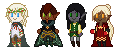 [AA] Magic Pixel Gifts by dualscepters