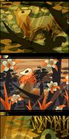 [TWWM] Fall Colors (13-16)