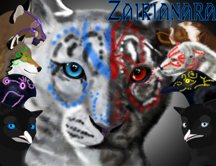 Zairianara's Profile Picture