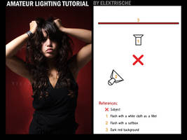 amateur lighting tutorial