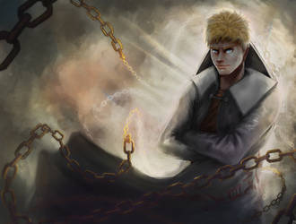 The Seventh Hokage by Desert-F