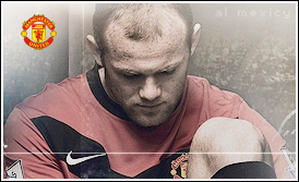 alTerrifying Wayne Rooney by DaShiR
