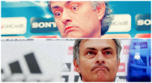 Jose Mourinho.. by DaShiR