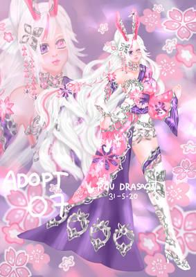 Adopt Semireal 07 ( OPEN )