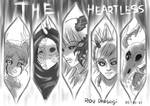 manga main villain