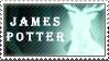 James Potter Stamp