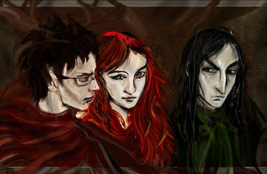 You know I don't love you by james-potter