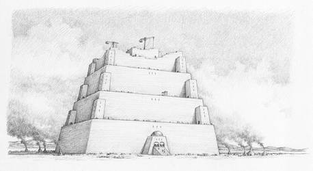 Babel by Elandain