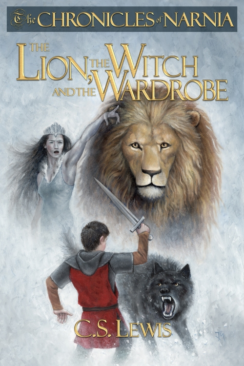 who wrote the lion the witch and the wardrobe