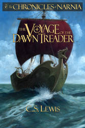 Dawn Treader by Elandain