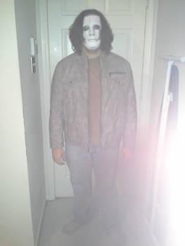 Masked Killer.