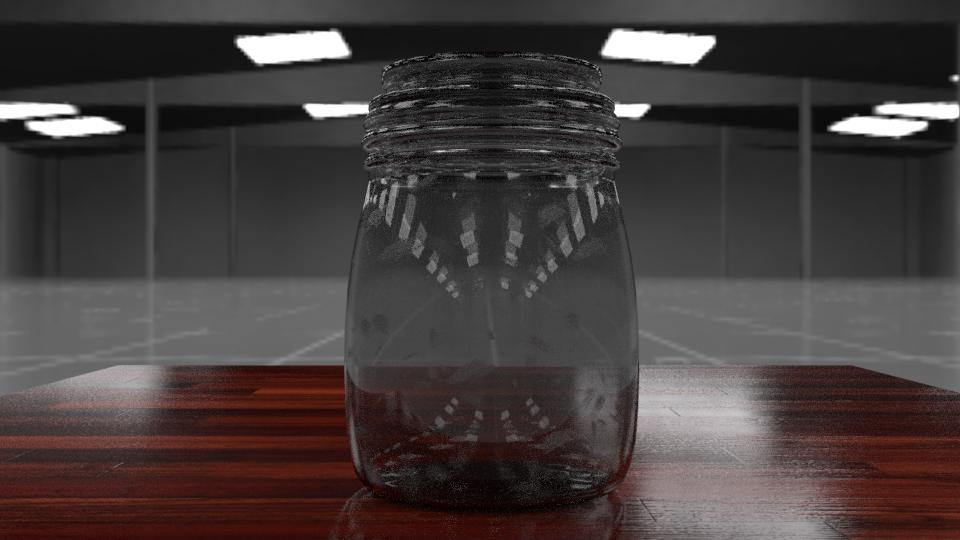 Jars WIP by Skarabus