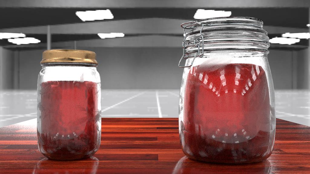 Jars WIP2 by Skarabus