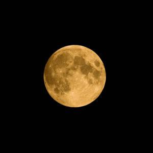 Mead Moon.