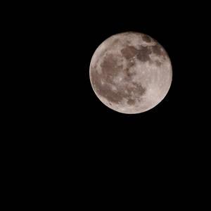 Storm Moon.