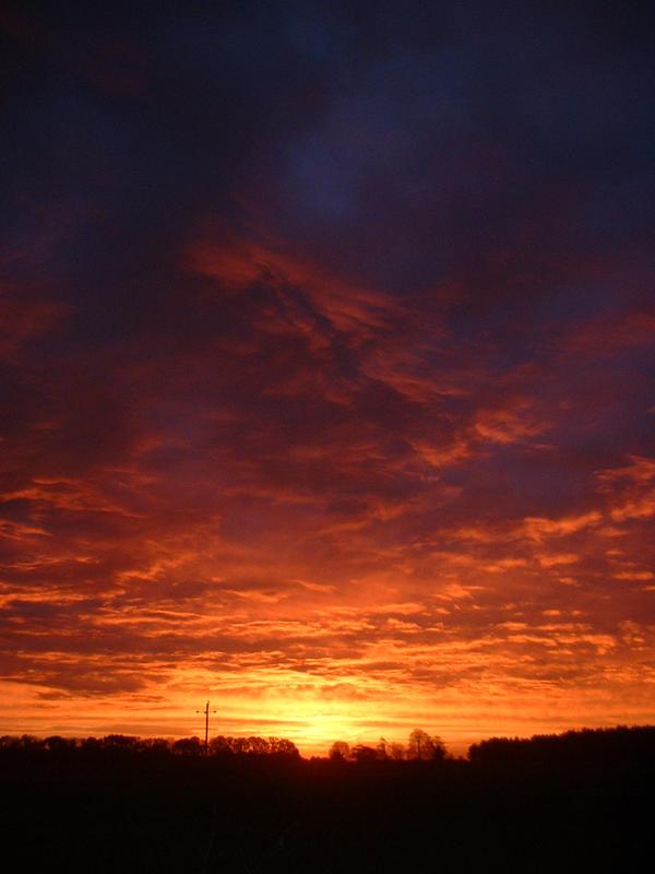 sunrise by quaddie