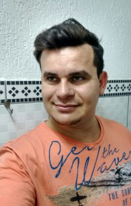 gilmarinho's Profile Picture