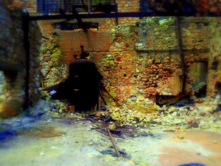 Ruins by kohtalo8