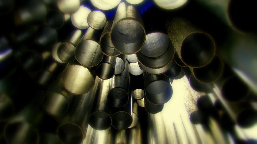 Music Circles by kohtalo8