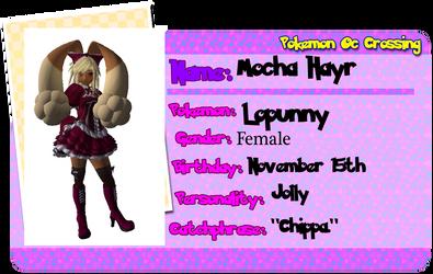 Mocha ID