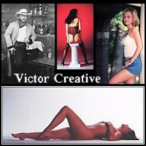 VictorCreative's Profile Picture