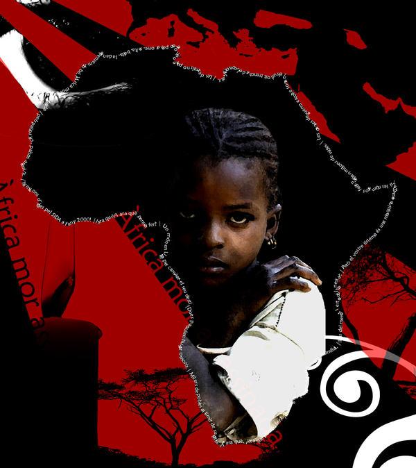 Africa by kargol