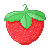 Free Avatar: Strawberry by apparate
