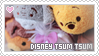 Stamp: Disney Tsum Tsum by apparate