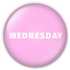 button/Badge: Wednesday (P2) by apparate