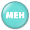 Button/Badge: Meh by apparate