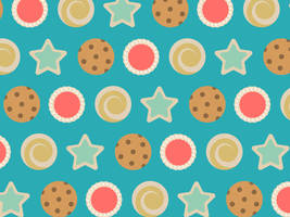 Cookies (Mixed) by apparate