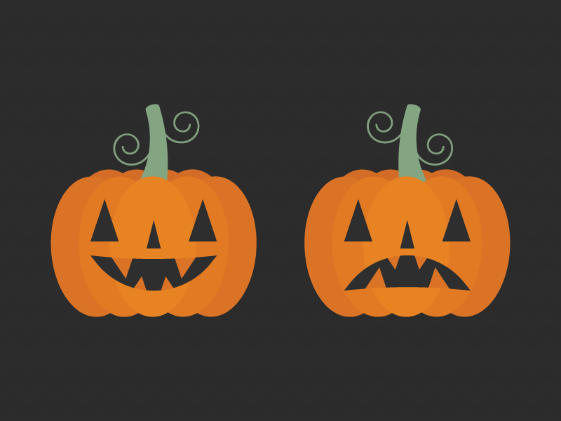 Pumpkins by apparate